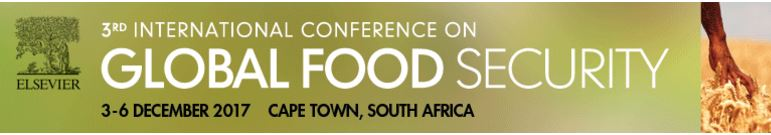 GlobalFoodSecurityCongress